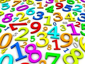 Numbers and Arithmetic K12